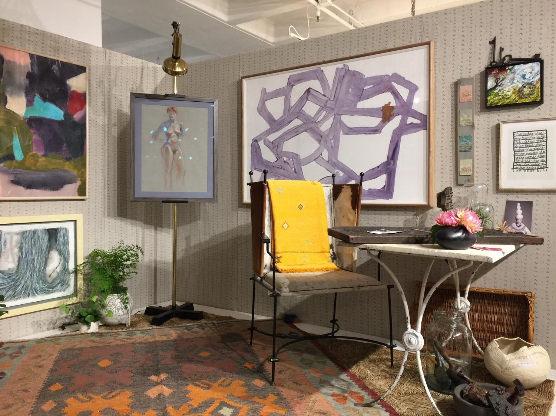 CLOTH & KIND :: Pantone + Americasmart, Chair and Table.jpg