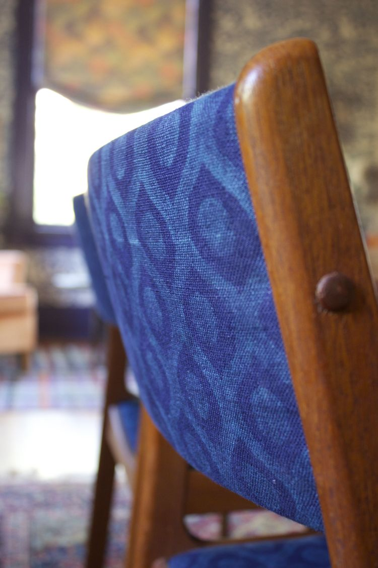 CLOTH & KIND :: Wilcox Modern Bungalow, Dining Room Chair Detail.jpg
