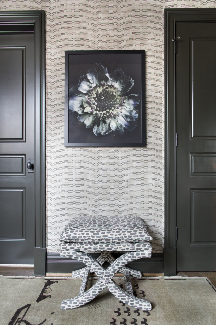 CLOTH & KIND :: Holiday Showhouse, Entryway Doors.jpg