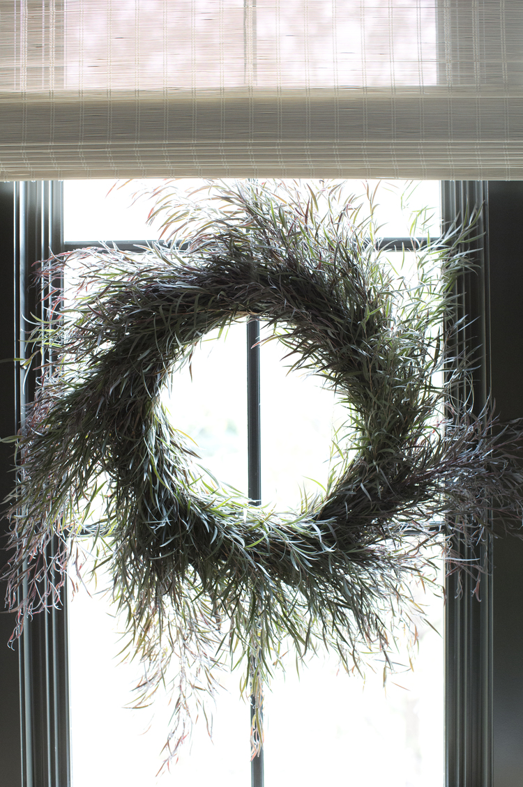 CLOTH & KIND :: Holiday Showhouse, Entryway Window Detail.jpg