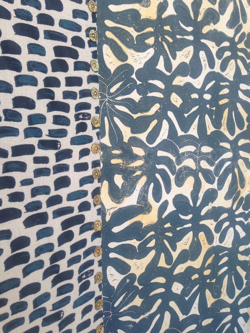 CLOTH & KIND :: LCDQ Legends Window, Screen Fabric.jpg