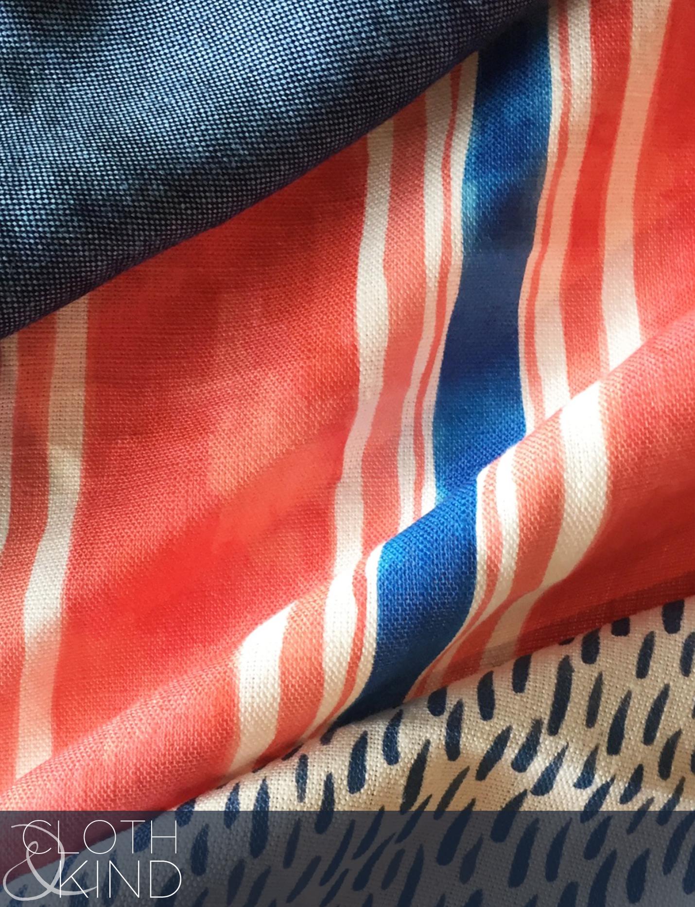 CLOTH & KIND // Palette No. 68