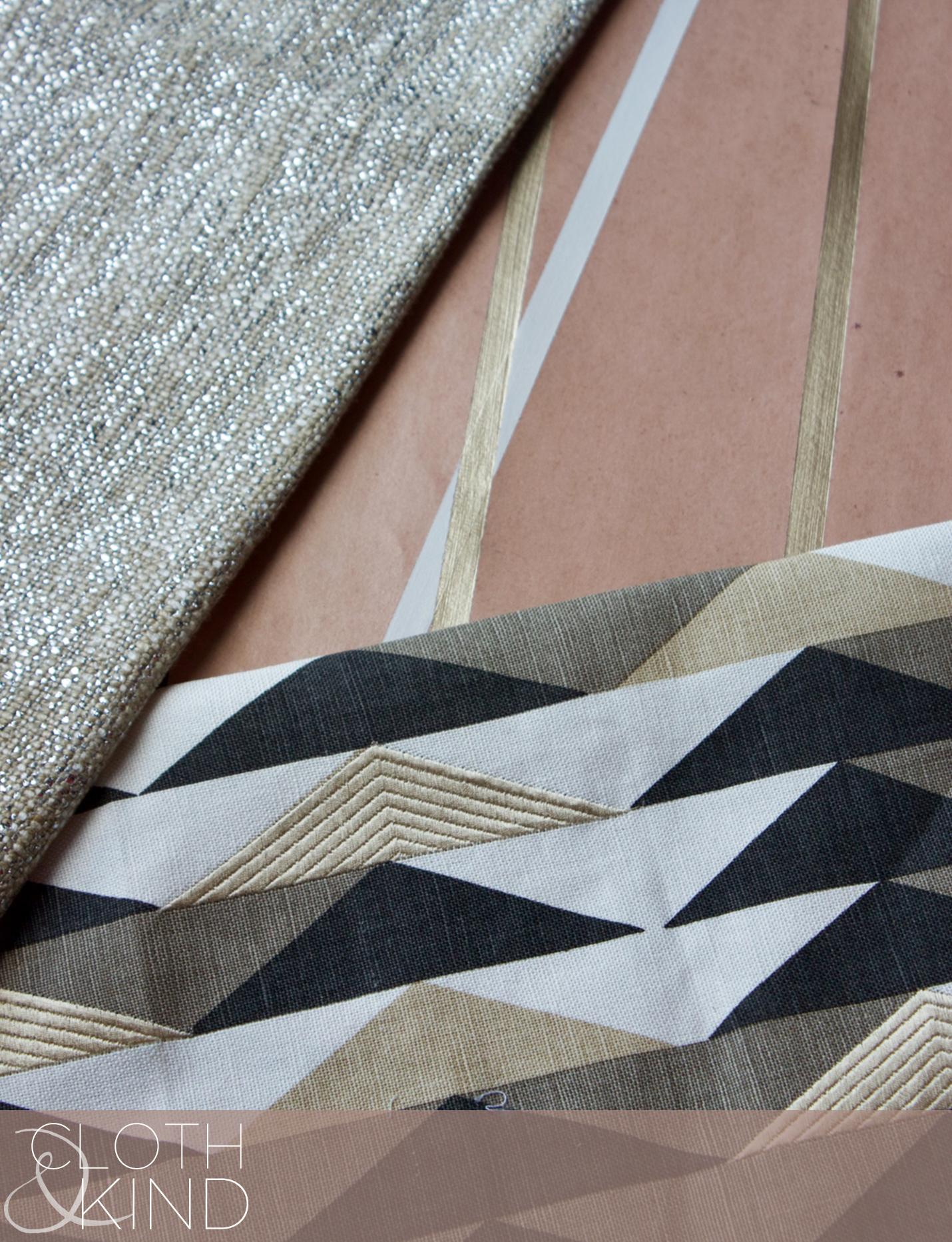 CLOTH & KIND // Palette, No. 70