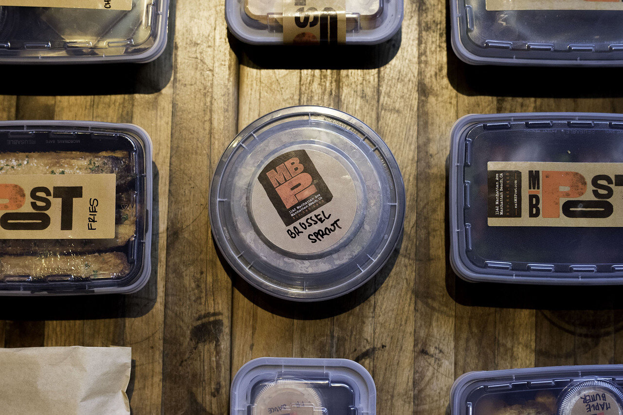 Fine restaurants are introducing takeout and trying to elevate it through mobile apps and new packaging.    Wall Street Journal, November 11, 2014