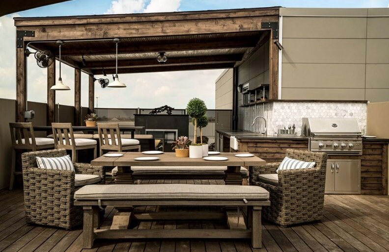You're thinking about your outdoor space wrong.    chicagobusiness.com, March 15, 2017