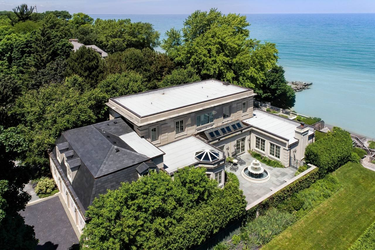 Some grand old homes on the North Shore are awaiting buyers who are willing to invest in a historic property and renovate to suit their tastes.    Wall Street Journal, February 21, 2019