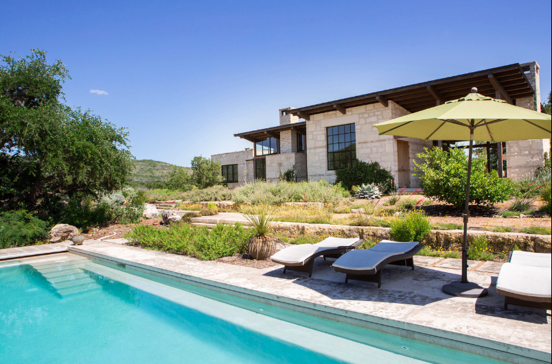 A new wave of settlers has arrived in remote central Texas: affluent buyers seeking luxury getaways on hundreds of acre.    Wall Street Journal, June 8, 2016