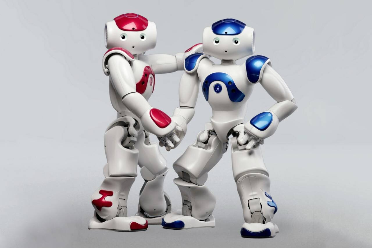Human workers in a study accepted robots more when the robots made mistakes; 'the pratfall effect'    Wall Street Journal, October 29, 2017