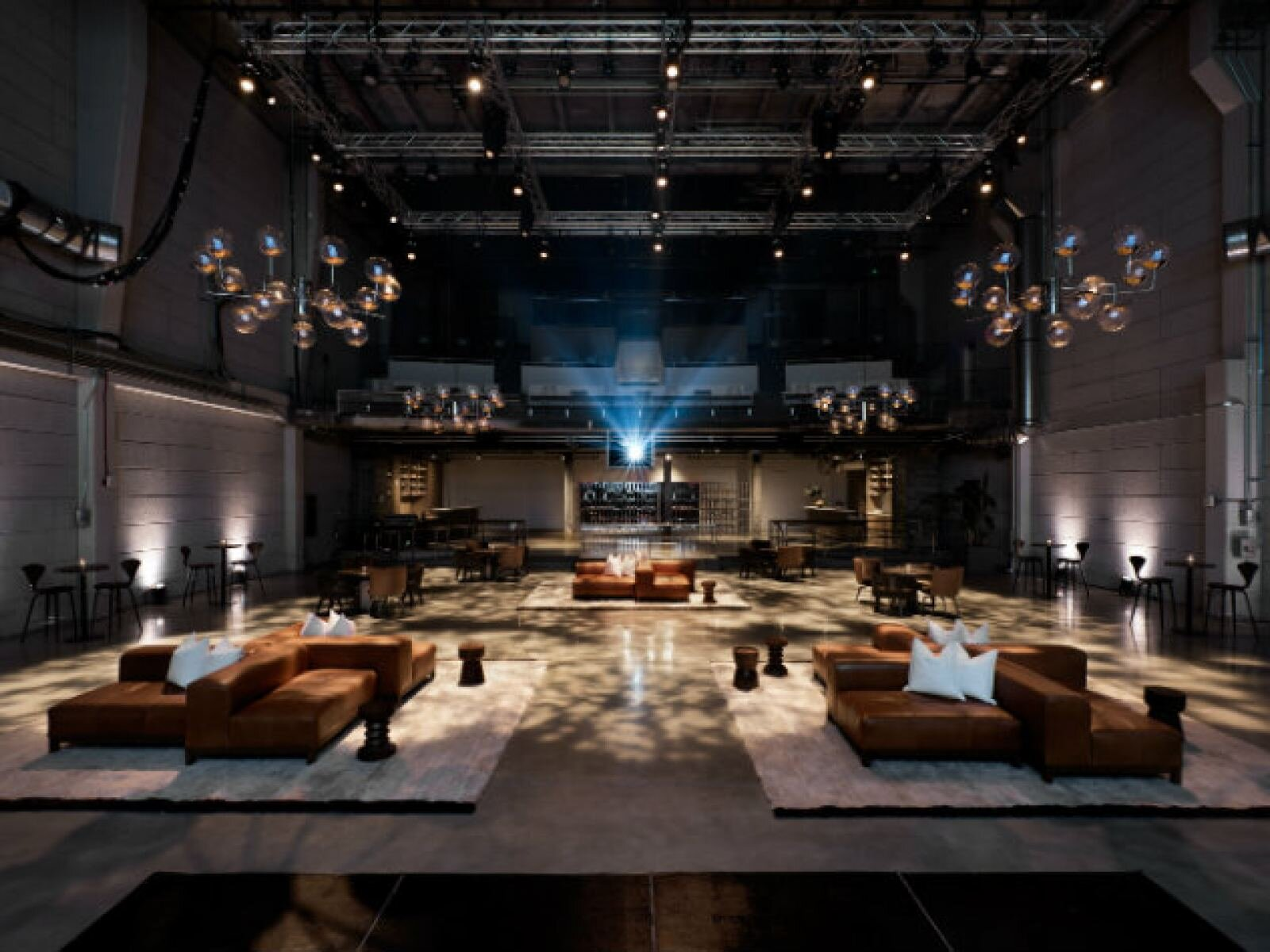 A new wave of luxury co-working spaces caters to a more discerning class of entrepreneur.    bbc.com, April 26, 2016