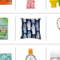 Cushion on Stylist's Style List