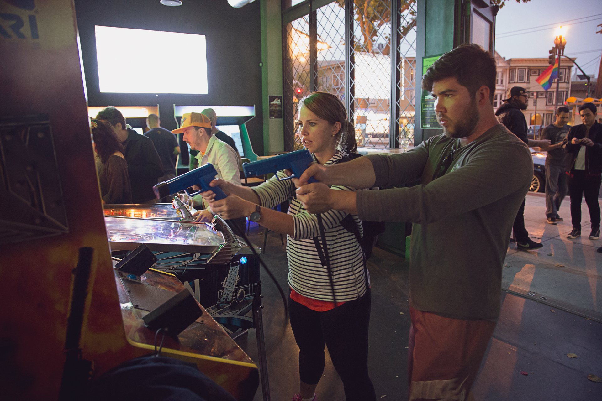 alison-and-chris-playing-video-games-castro-san-francisco-patrick-sanders.jpg