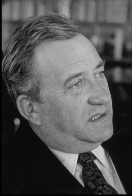 Fritz Molden