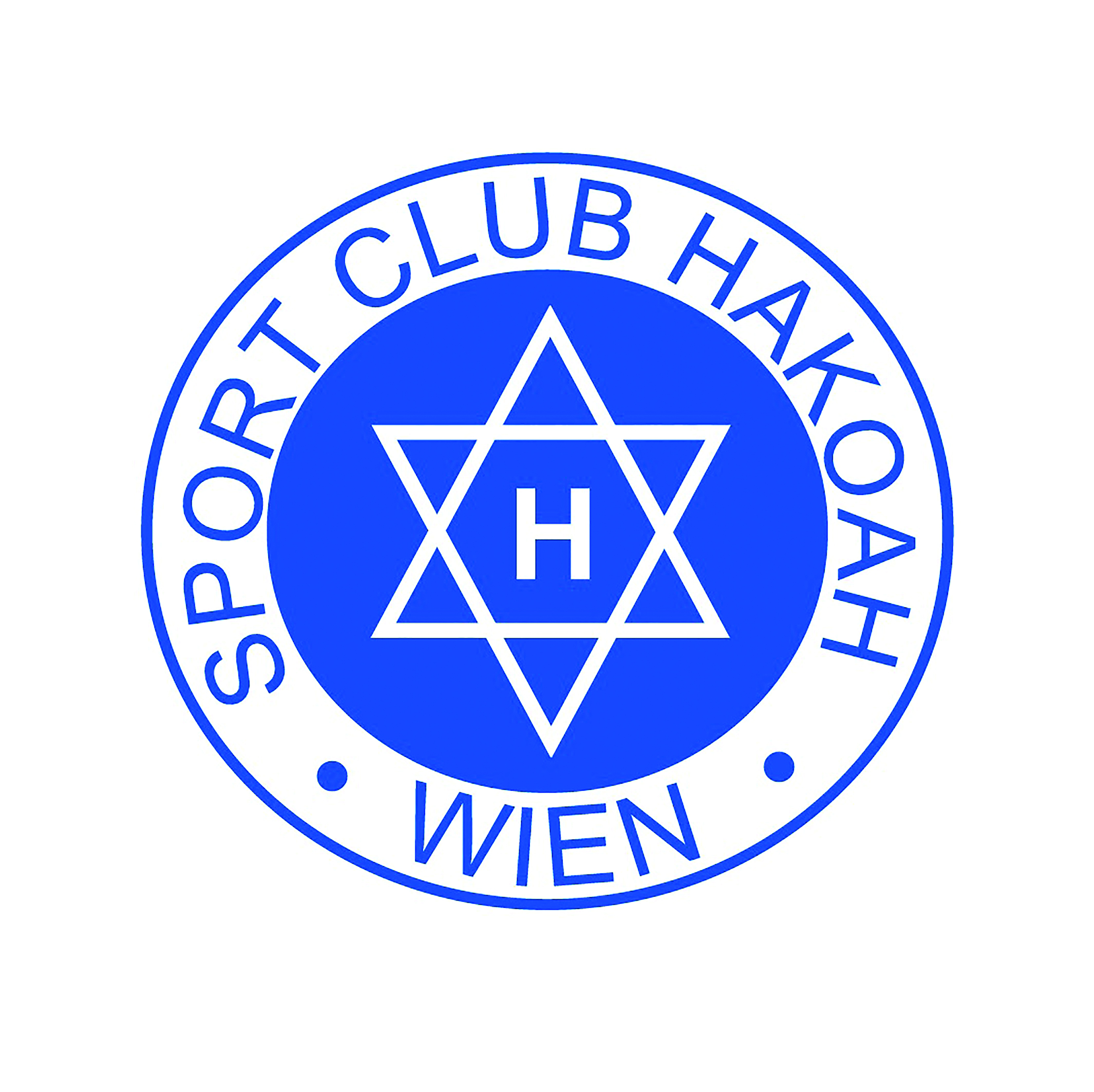 The Emblem of S.C. Hakoah  Photo: Wikimedia