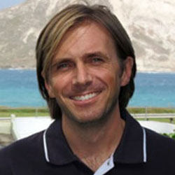 Chad Callan, Oceanic Institute