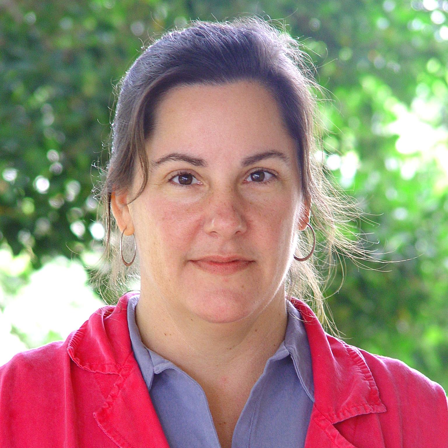 Kathleen Ruttenberg, OCN