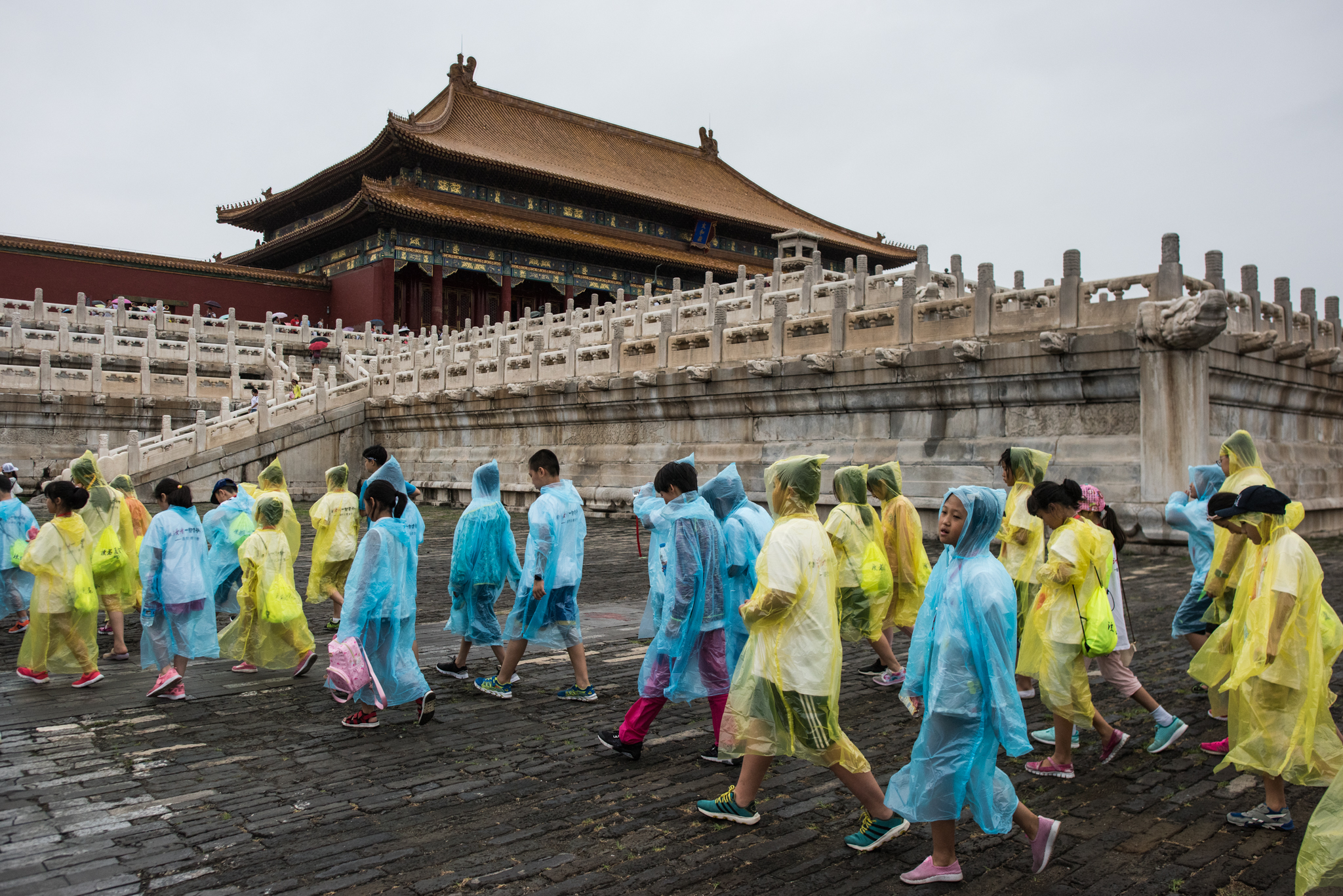 The Forbidden City | Beijing