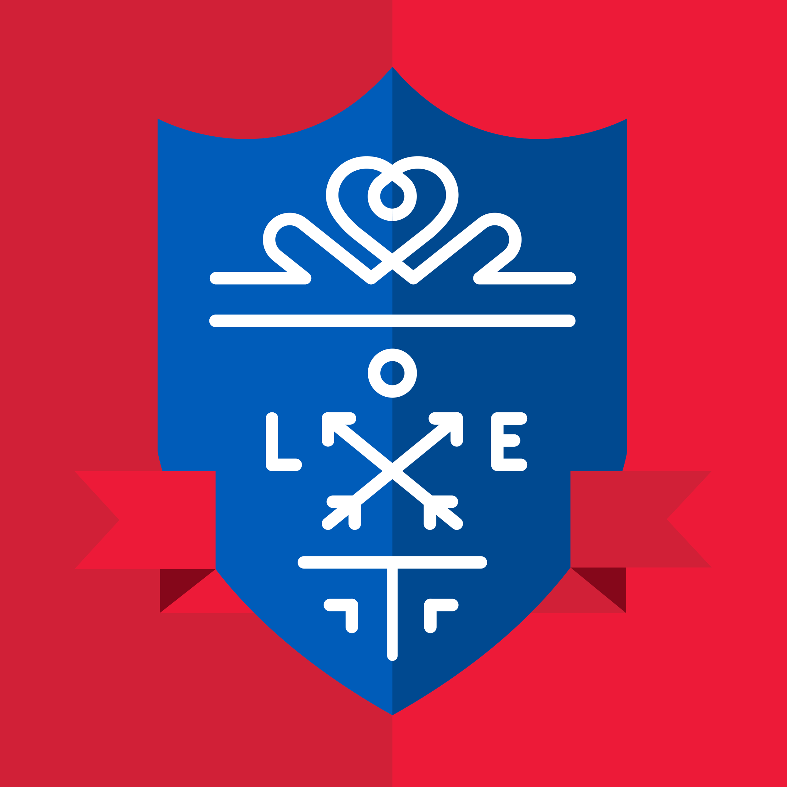 Icon: Crest