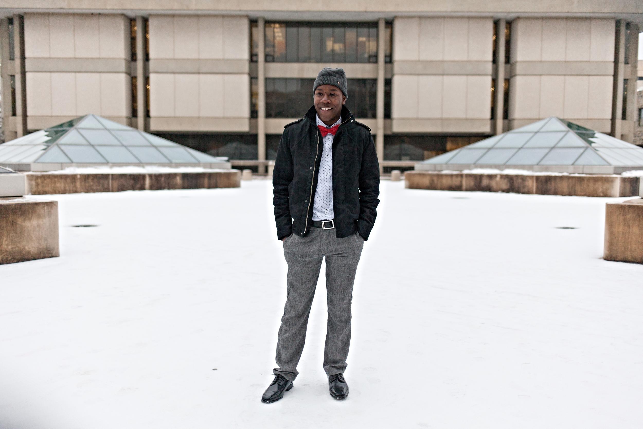 Darren Siler | Virginia Tech