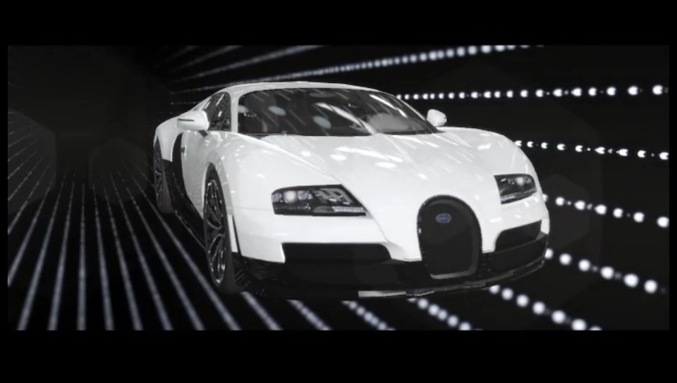 Need for Speed: Most Wanted Review: I Woke Up In a New Bugatti