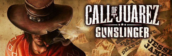 Call of Juarez: Gunslinger Review: 90's Arcade action with a fresh coat of paint