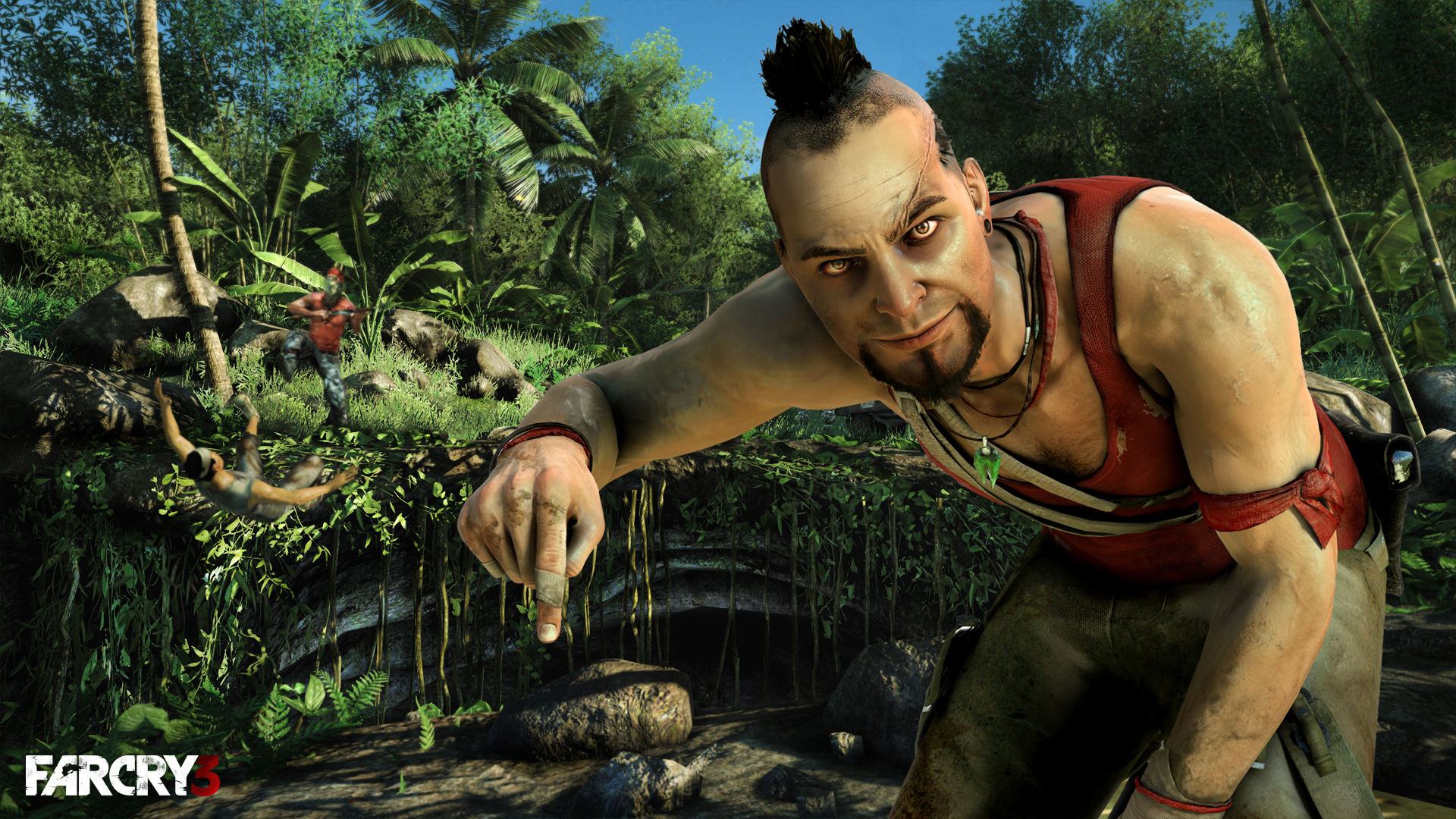 Far Cry 3 Review: The Definition of A Good Time