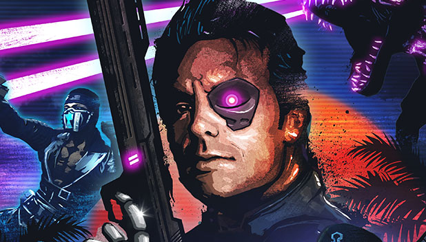 Far Cry 3: Blood Dragon Review: Neon Awesomeness