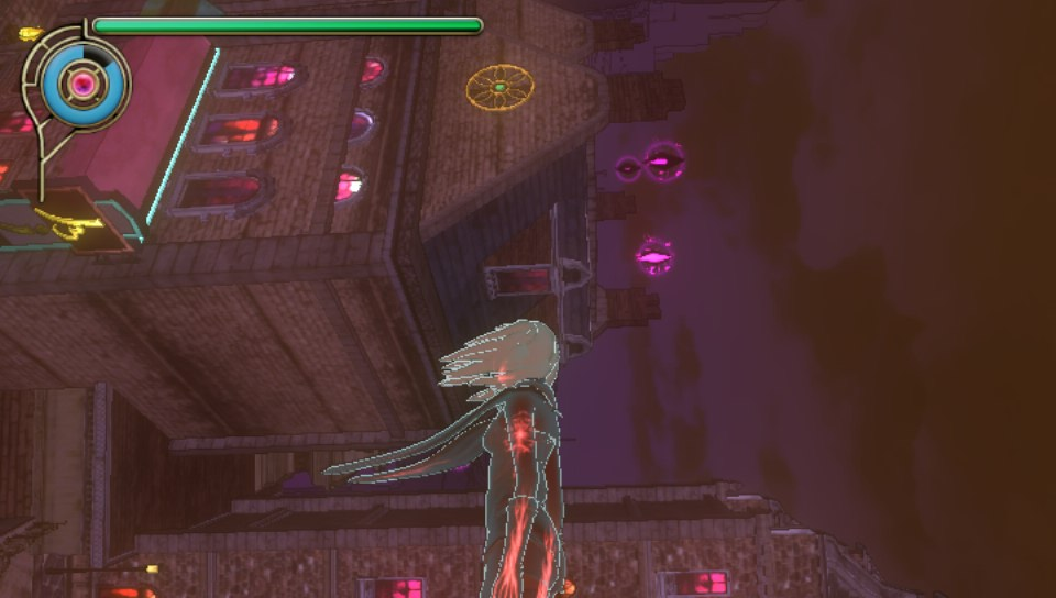 Gravity Rush Vita Review: Using Every Axis the Vita has to Offer