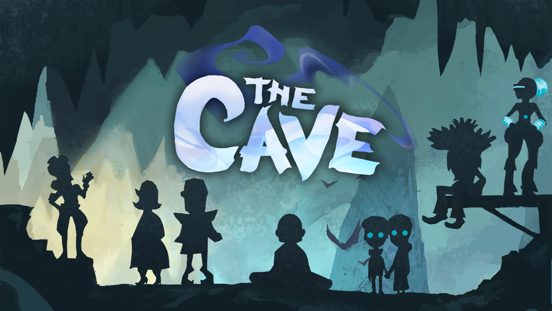 The Cave Review: Old-school Adventure With Old-school mechanics