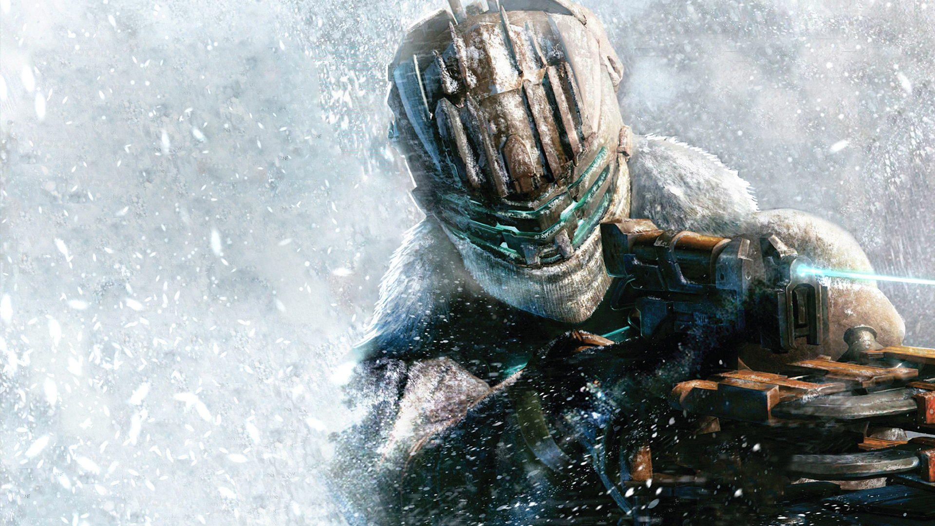 Dead Space 3 Review: In Dead Space, Nobody Will Hear You Scream