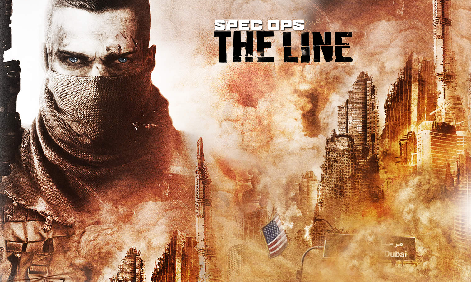 Spec Ops: The Line Review: A Line Worth Crossing