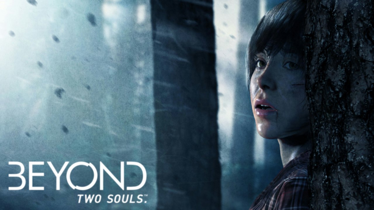 Beyond: Two Souls Review: Between Living and Dead