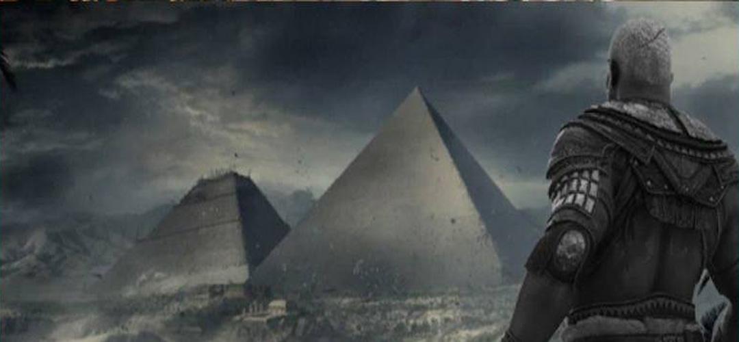 Hello Assassin's Creed 5
