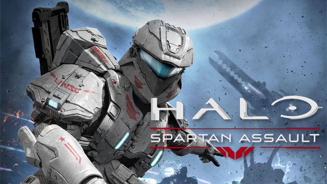 Halo: Spartan Assault Review: From Tablet to Next-Gen