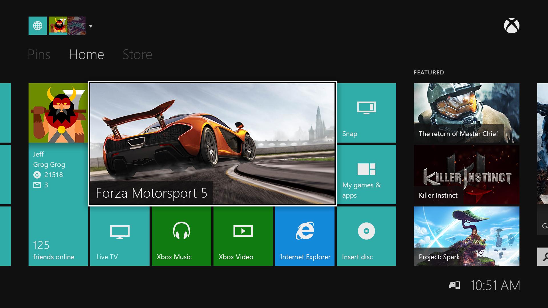 Photo:  Xbox Newswire