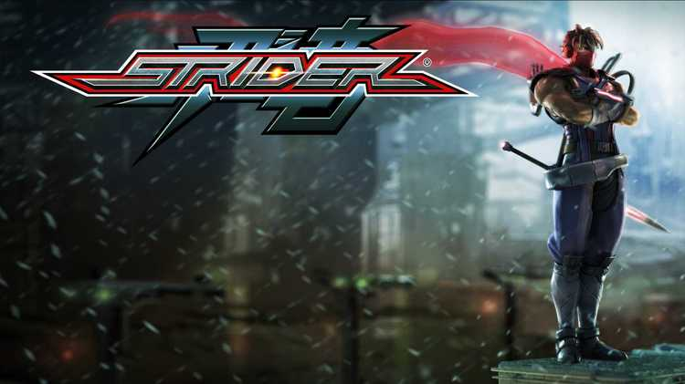 Strider Review: Thanks For the Memories