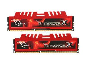 G.Skill Ripjaws X Series 8GB (2 x 4GB) DDR3-1600 Memory.jpg