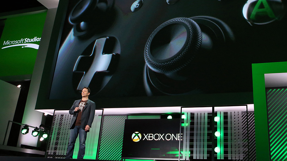 Photo:  Microsoft