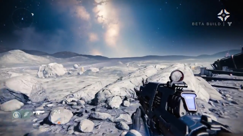 Destiny Beta: The Beginning of an Addiction