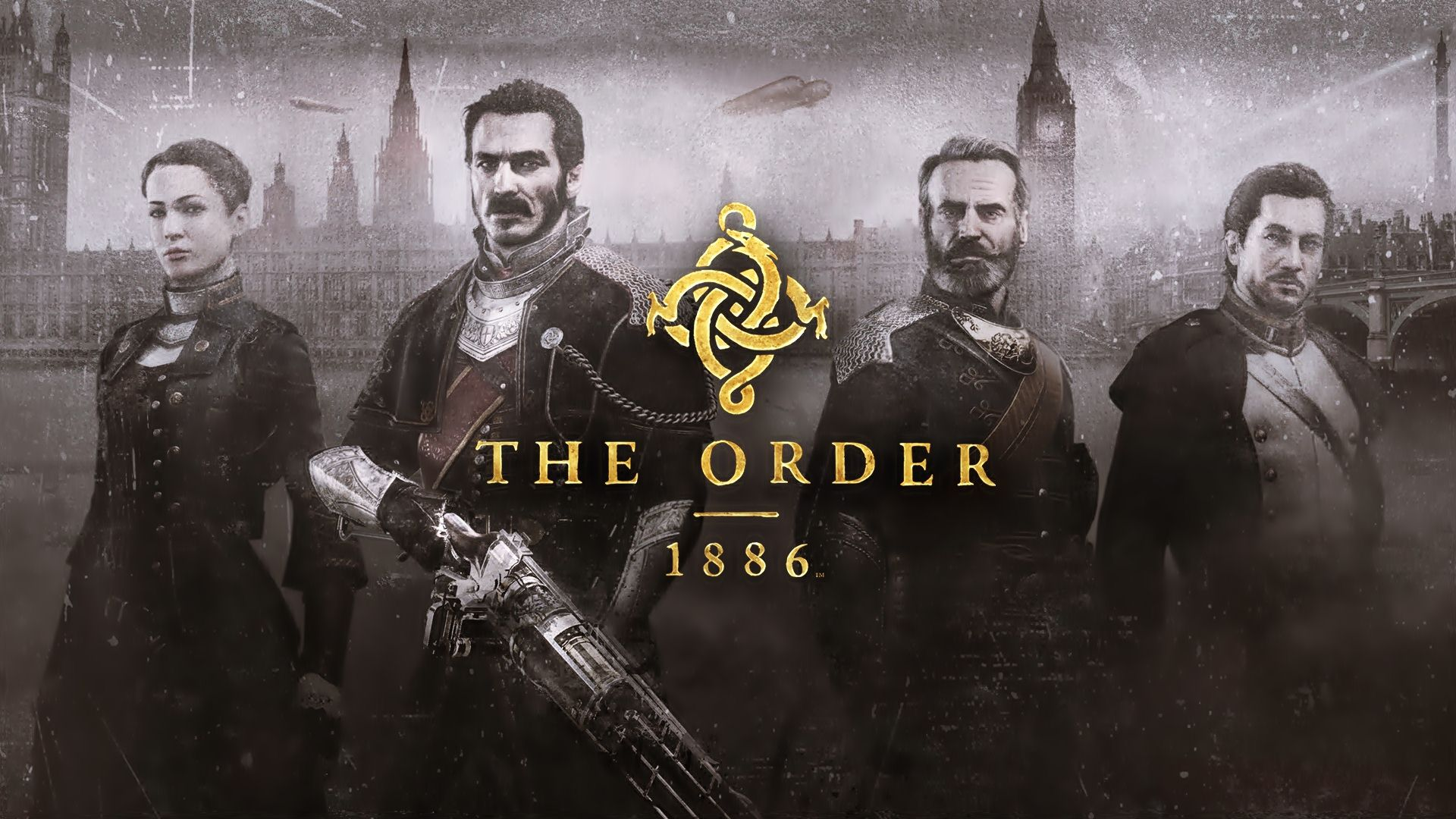 "The Order: 1886 Review:  Knights of the ""Not Quite Complete"" Table"