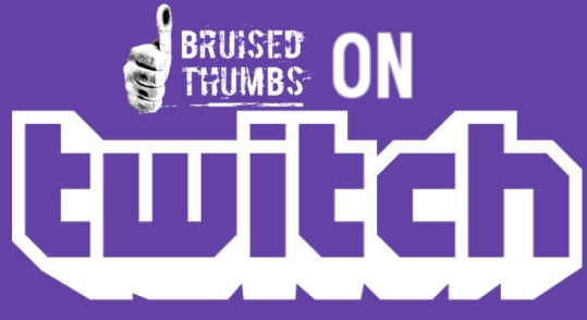 Click here to be taken to the lovely land of twitch!