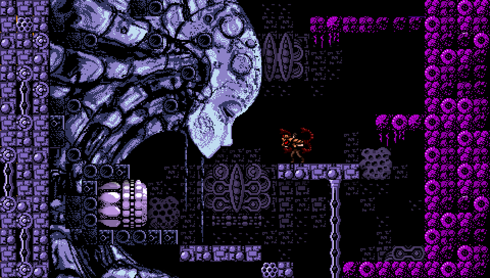 Axiom Verge Review: One Man's Passion