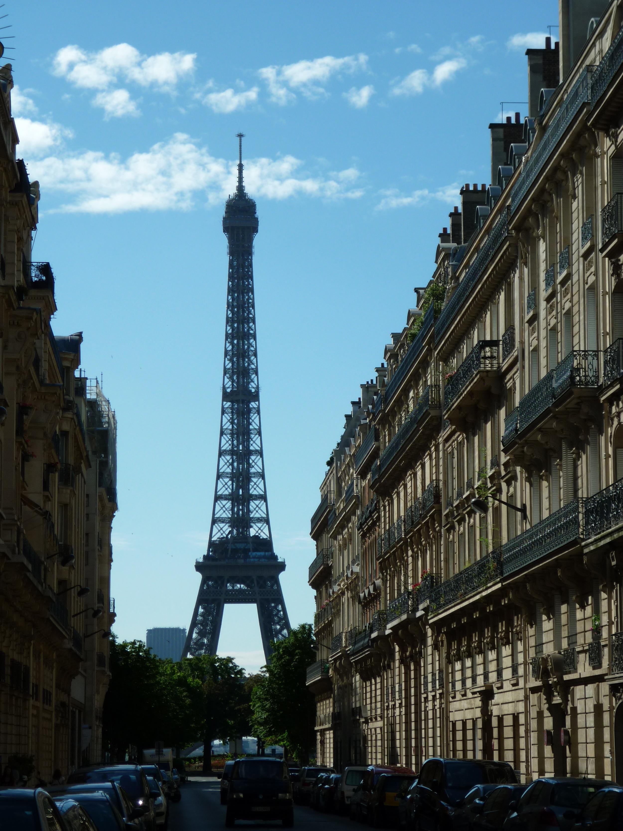 Paris (16th)