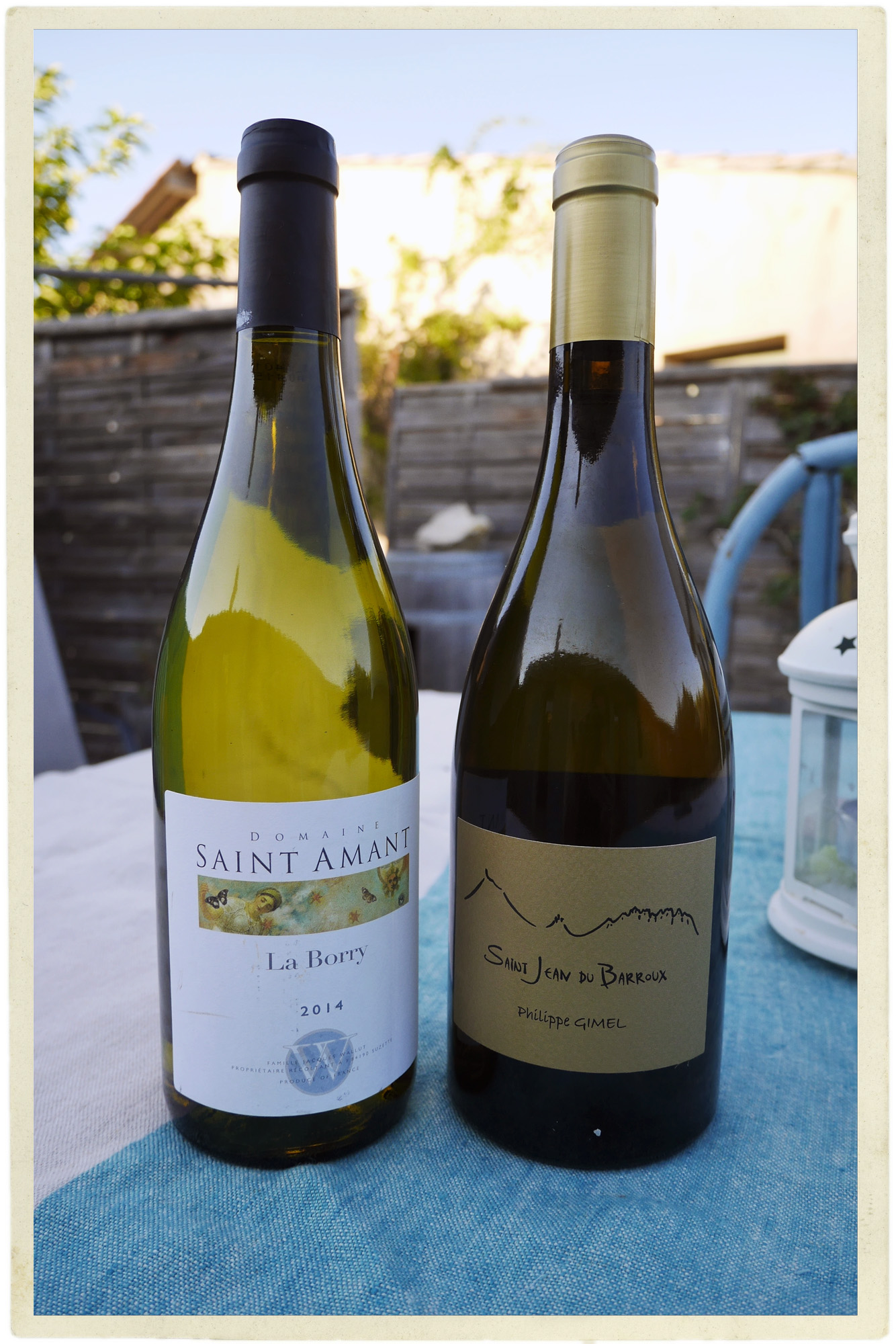Wines from the Ventoux... it's time to enjoy!