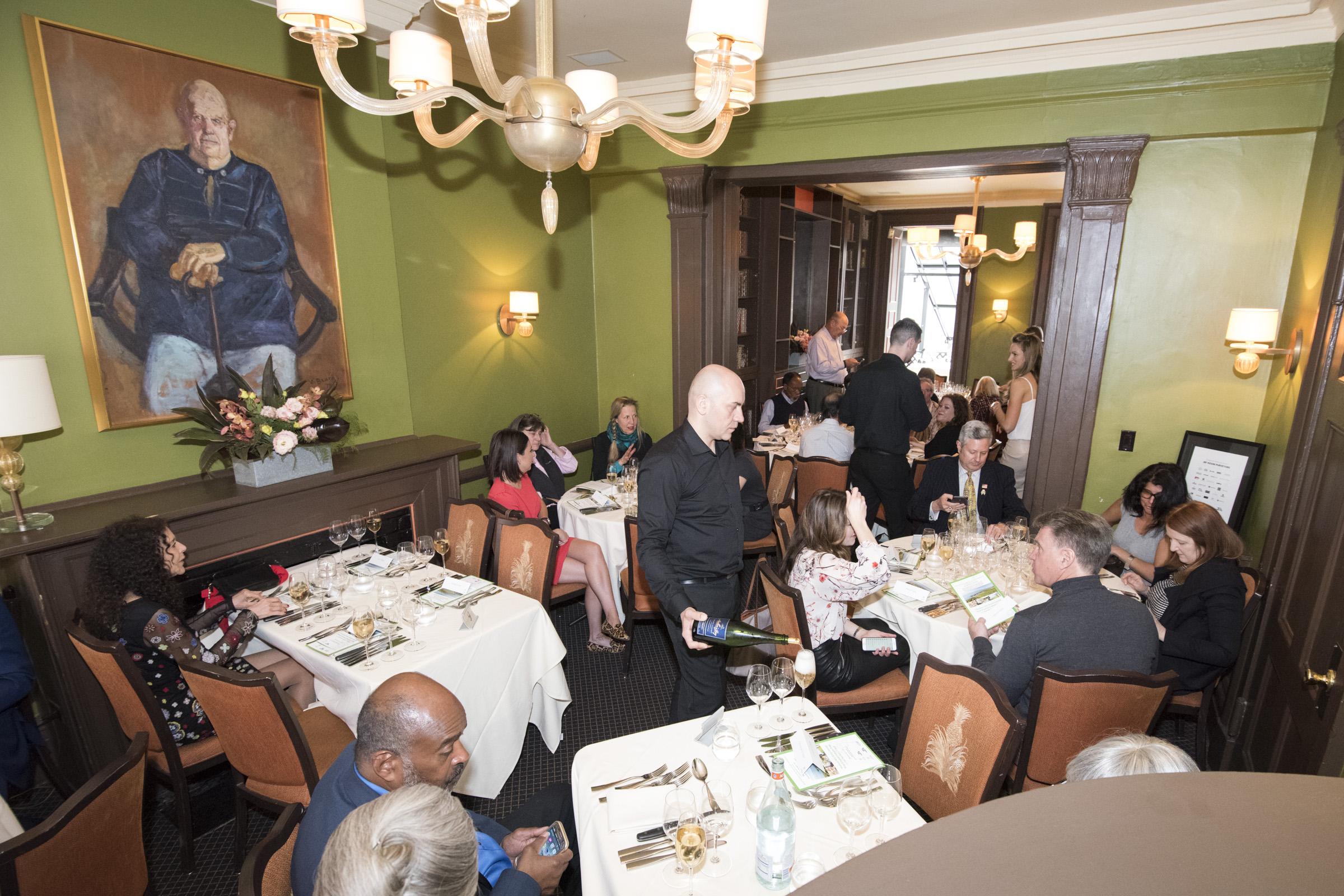 JBF main dining room.