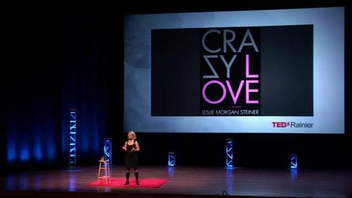 Leslie Morgan Steiner:   Why domestic violence victims don't leave.     [video]
