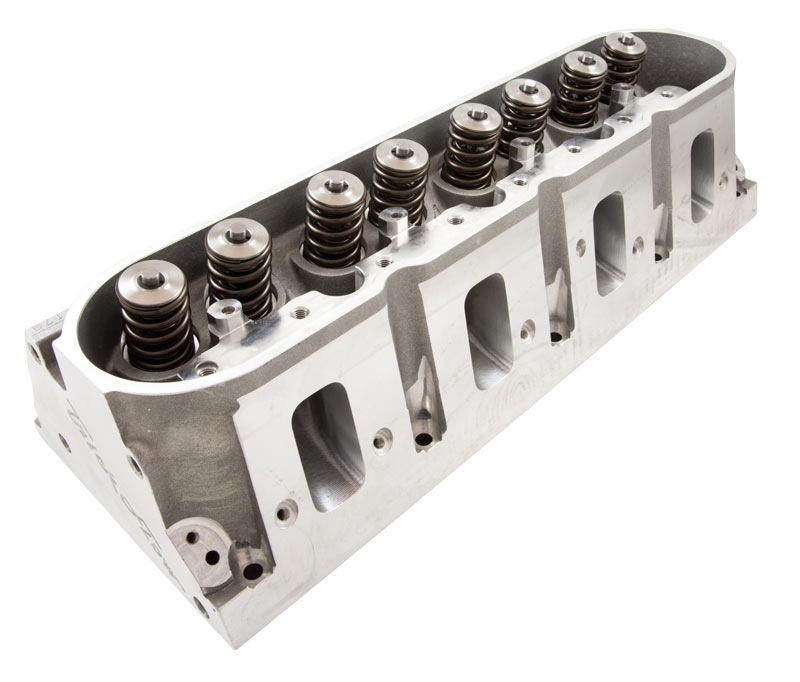 Trick Flow Specialties GenX® 255 Cylinder Heads for Chev LS3 Now Available