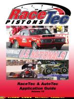 Racetec Vol 15