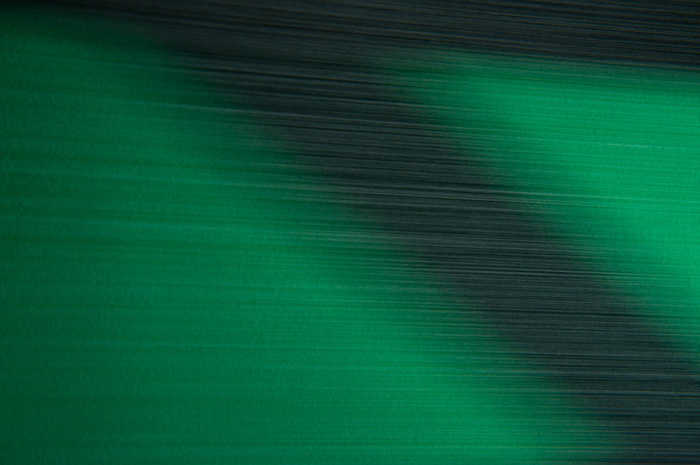 Steven Silverstein - color field abstract expressionism photogra