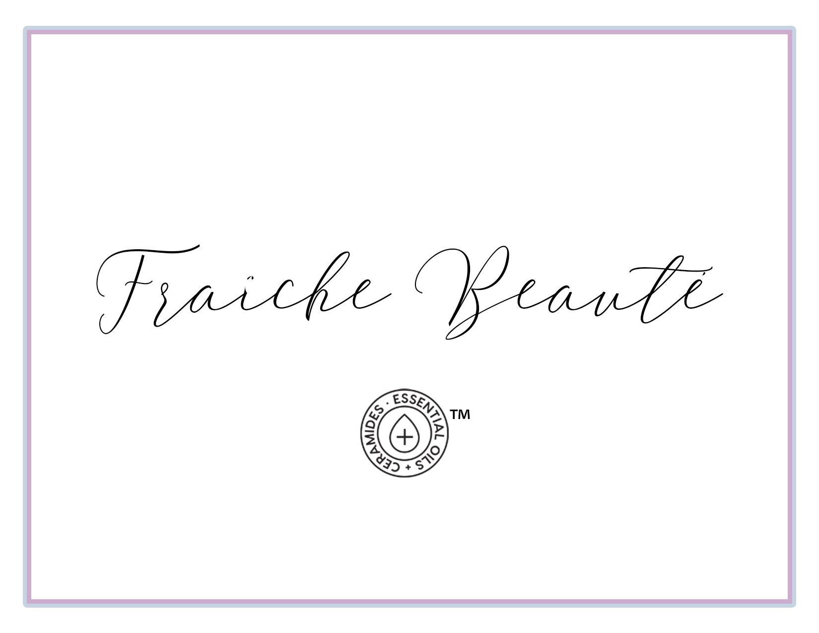 Front of card Fraiche beaute.jpg
