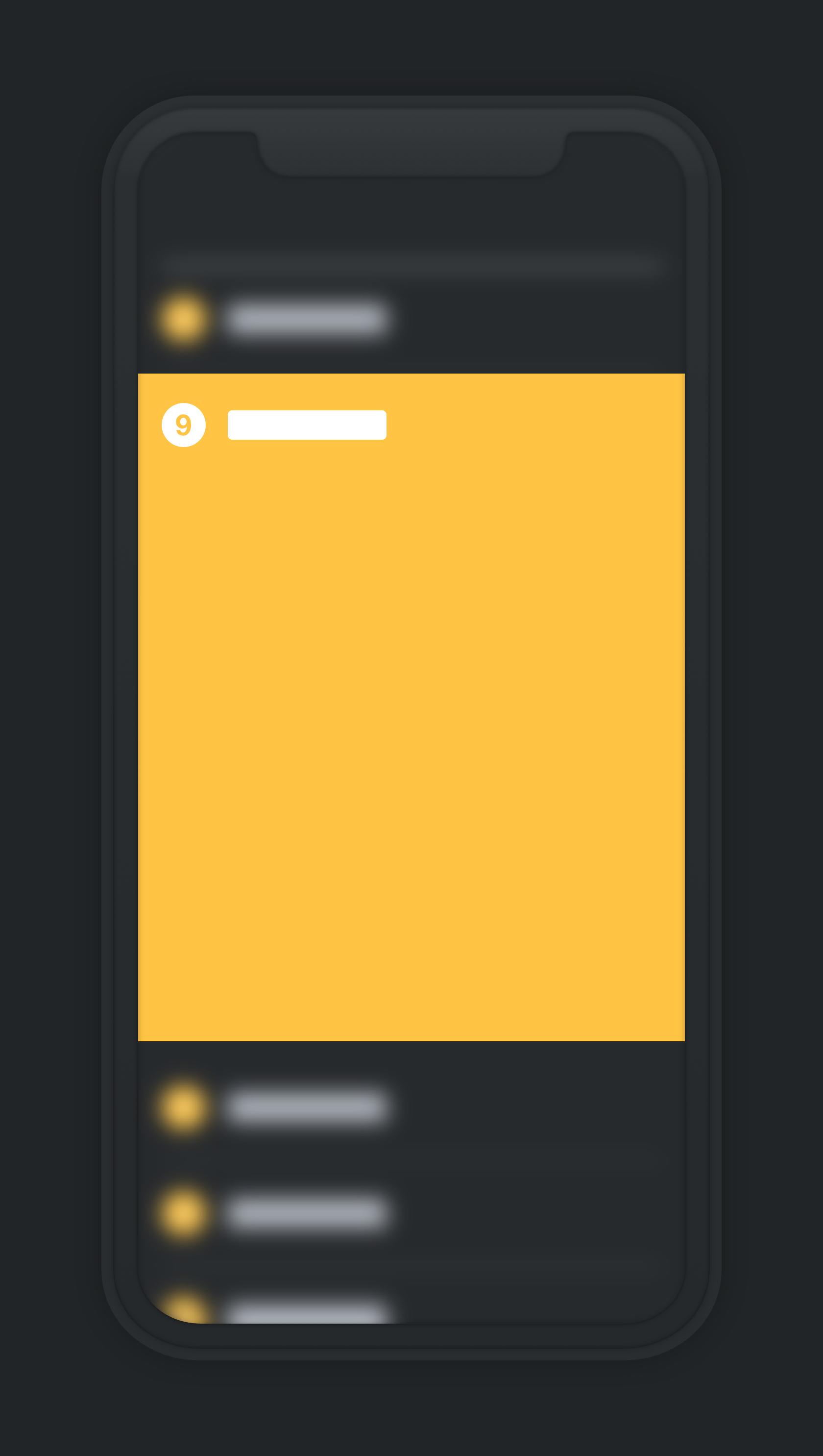 Wireframe - UI/UX - Jon Gamel